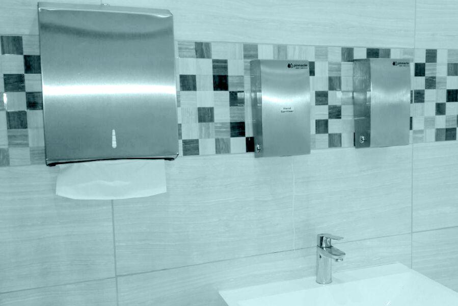 Pinnacle Hygiene Equipment