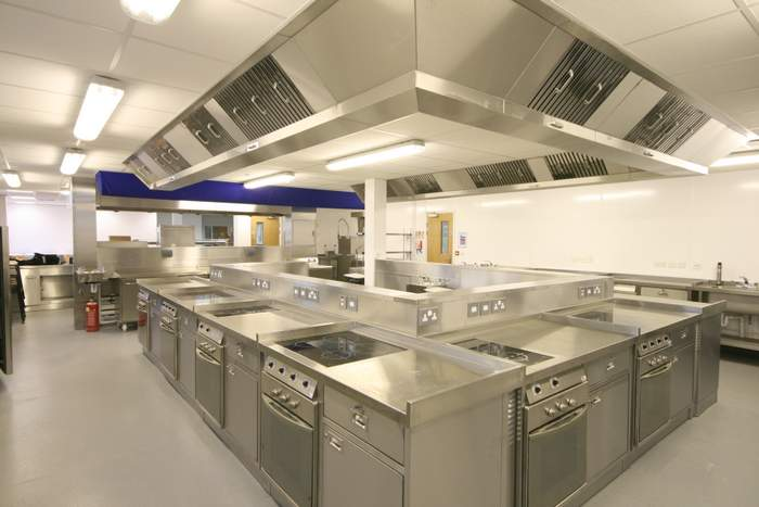Pinnacle Deep Cleaning Kitchen Services