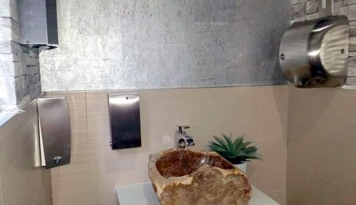 Pinnacle Guest Bathroom Installation